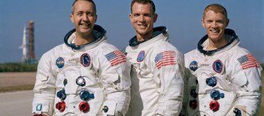 La decisiva misión de la Apollo 9, a 50 años de hacer historia