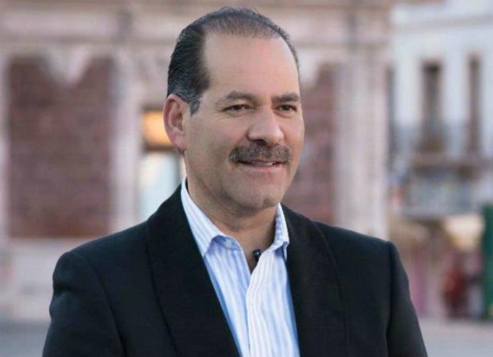 Entrevista con el Gobernador Martín Orozco Sandoval