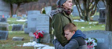 Julia Roberts vuelve al drama con Regresa a mí