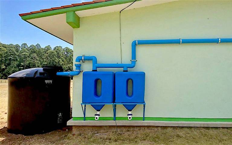 Aún se puede revertir la escasez de agua en CDMX