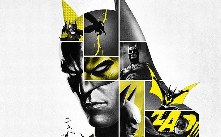 Batman, el caballero de la noche que no envejece