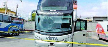 FGR no aceptó tomar el caso de migrantes desaparecidos en Tamaulipas
