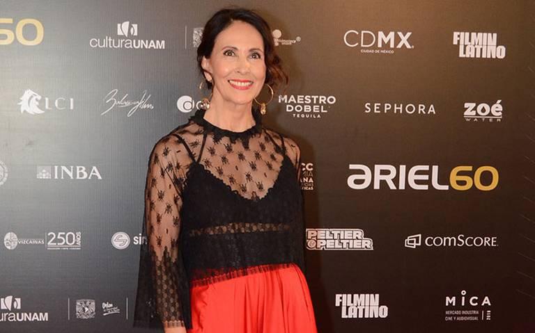 Blanca Guerra, una vida hecha de cine