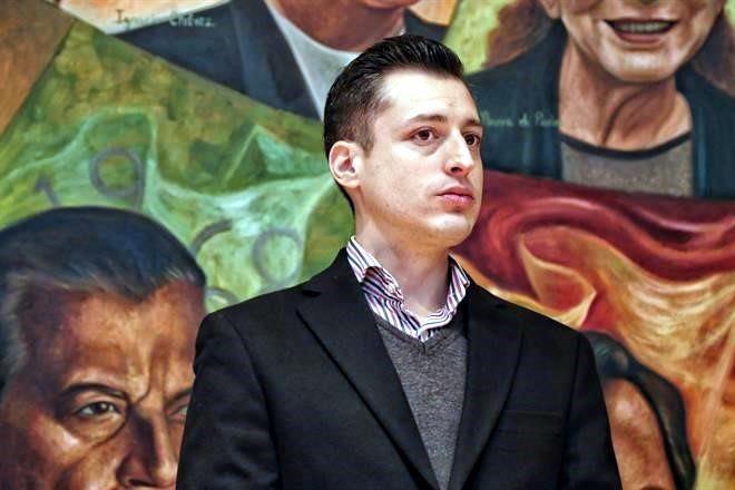 Entrevista exclusiva con Luis Donaldo Colosio Riojas en ABC Radio CDMX
