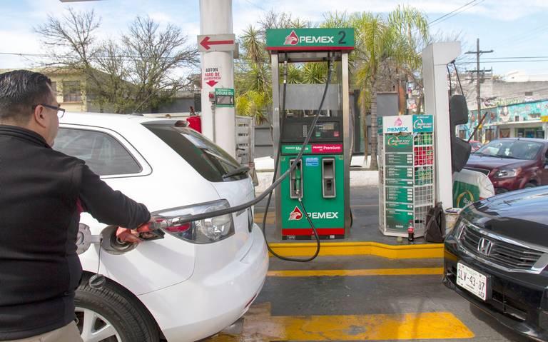 Hacienda devuelve estímulo fiscal a gasolina Magna