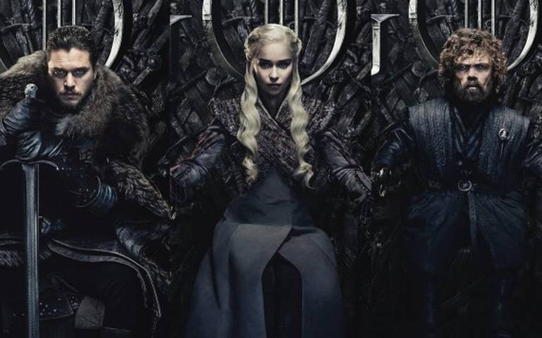 ¡El invierno está aquí! Game of Thrones revela trailer de su temporada final