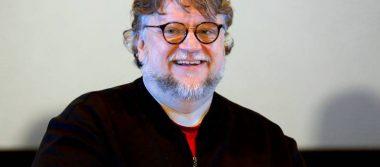 Cinta sobre Los demonios del Edén, sólo hasta leer el guion: Del Toro