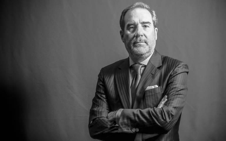 Tenemos una relación de apertura con AMLO: Héctor Grisi