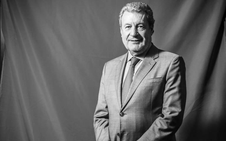 Dejamos una ABM más democrática: Marcos Martínez