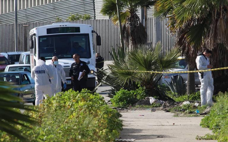 Tijuana: el infierno de la violencia que no termina por el narco