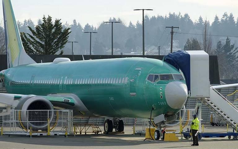 Trump ordena suspensión de vuelos de aviones Boeing 737 MAX 8 Y MAX 9