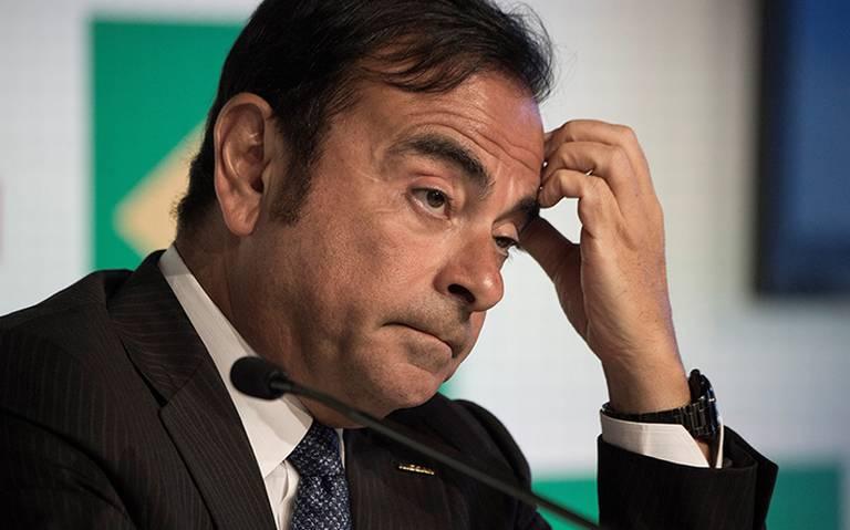 Tribunal de Tokio acepta liberar bajo fianza a Carlos Ghosn