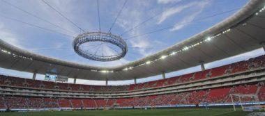 Pese a derrota de Chivas, habrá lleno en el estadio Akron