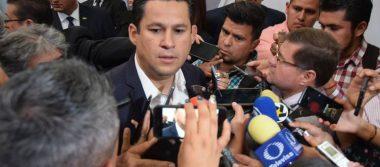 Gobernador lamenta liberación de gente de El Marro, reprocha a Gobierno Federal