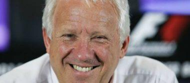 Muere director de carreras de la Fórmula 1, días antes del inicio de la temporada