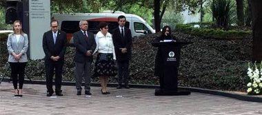 A nueve años, rinden homenaje a estudiantes muertos en el Tec de Monterrey