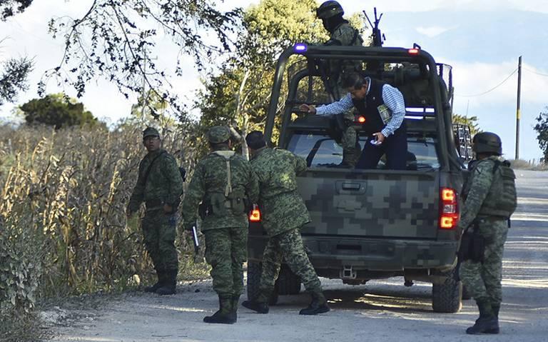 Rescatan a 34 migrantes en Tamaulipas; no son los de autobús
