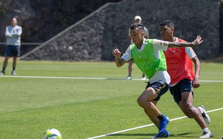 Pumas sueña con la Copa tras vencer a Dorados en los cuartos de final