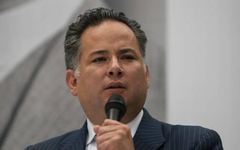 Alistan denuncias contra funcionarios de Peña Nieto por corrupción