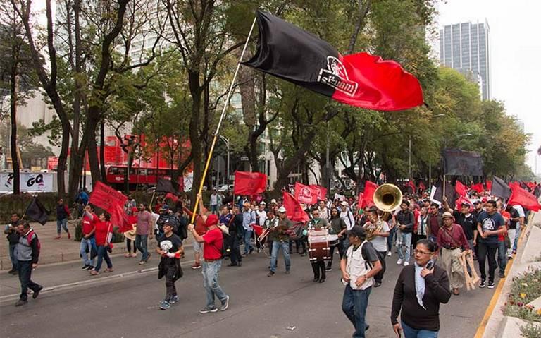 SITUAM no levantará huelga hasta presentarse otra propuesta de incremento salarial