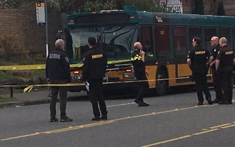 Tiroteo en Seattle deja un muerto y tres heridos