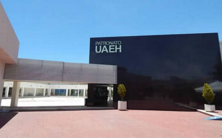 Depósitos del extranjero a la UAEH, para proyectos de investigación: exrector