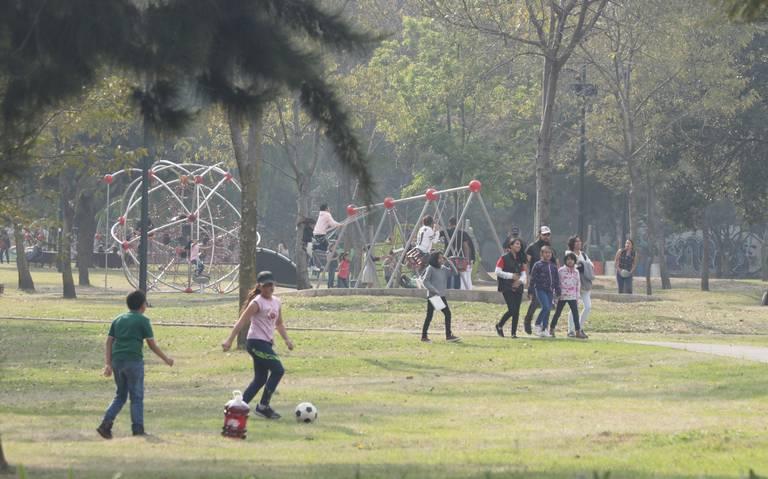 Se recuperarán los predios invadidos en Chapultepec: Sheinbaum