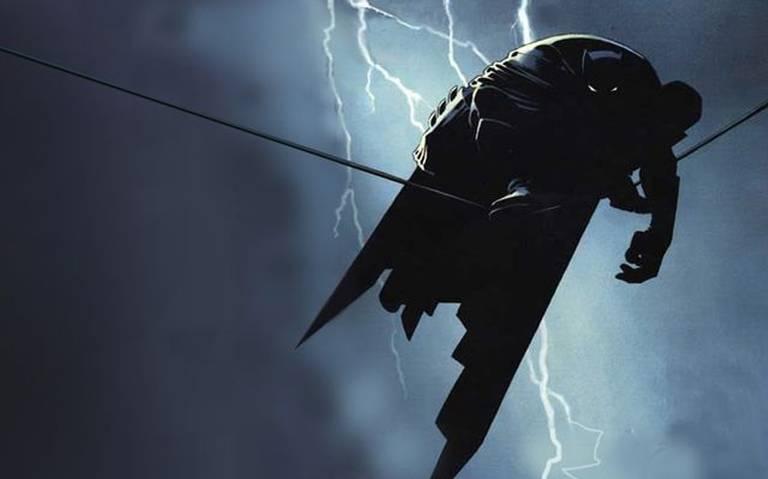 Lanzan edición mil de Detective Comic: 80 años de Batman