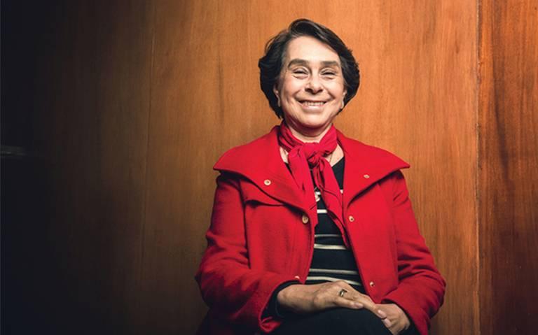 Muere María de los Ángeles Moreno, ex presidenta nacional del PRI