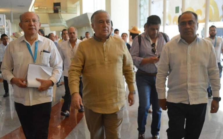 Tianguis Turístico rompe récord histórico en citas de negocios: Miguel Torruco