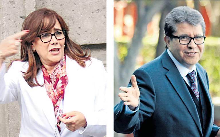 Estalla crisis en el partido de AMLO