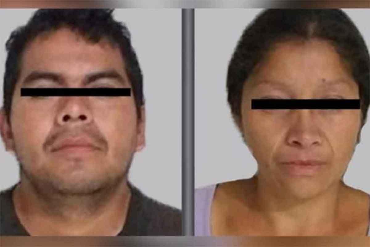 Sentencia de 30 años de prisión para el Monstruo de Ecatepec y su pareja