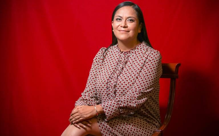 El Gobierno necesita operadores políticos, no burócratas: Ariadna Montiel