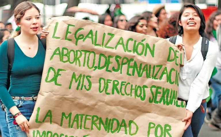 Hospitales privados, única opción para abortos en la CDMX