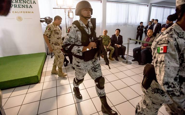 General Víctor Aguirre, el experto en narco que va a la Guardia Nacional
