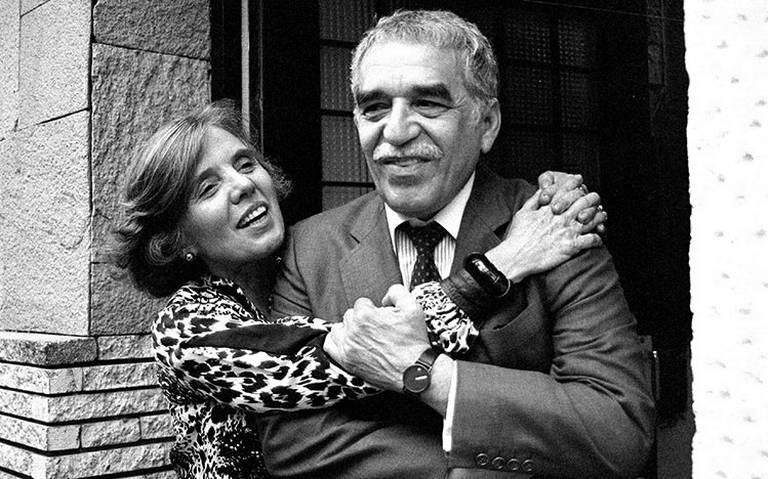 A un lustro de la muerte del escritor Gabriel García Márquez