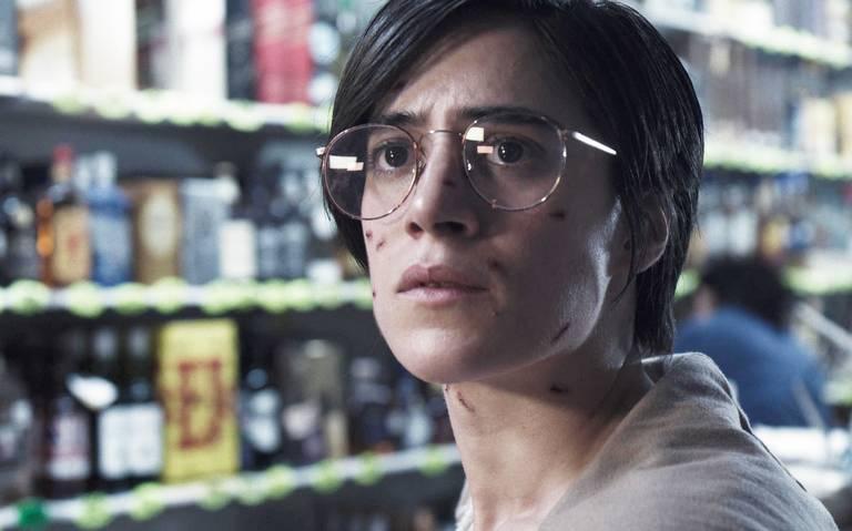 Tamara Vallarta se adentra al mundo de los periodistas en Tijuana de Netflix