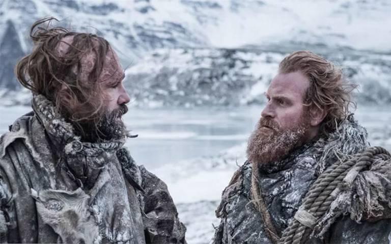 Final de Game of Thrones no decepcionará, prometen protagonistas