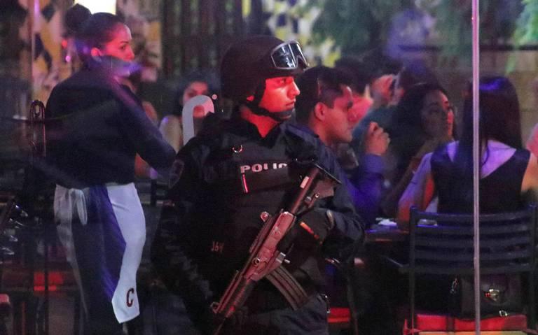 Van ocho ataques a restaurantes de Morelos