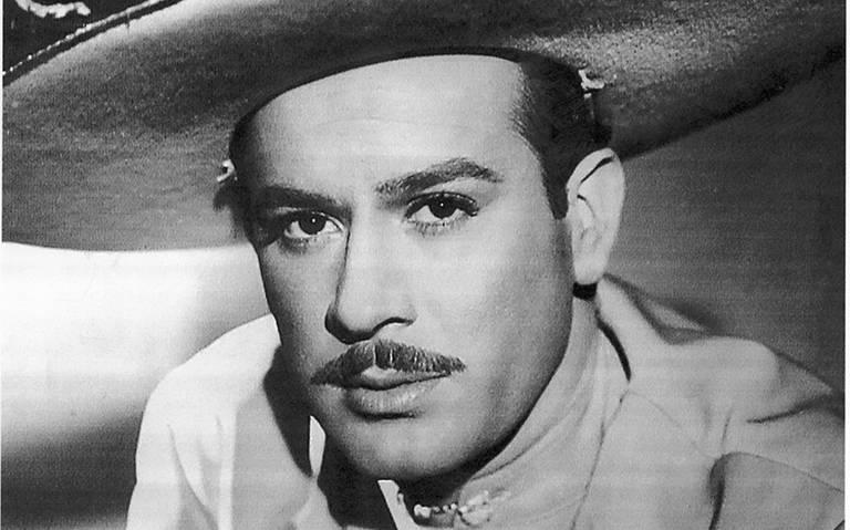 A 62 años de su muerte, recuerdan a Pedro Infante como en sus mejores tiempos