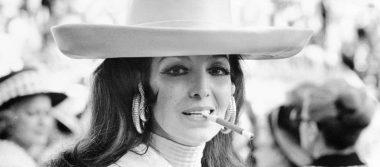 A 17 años de su muerte, María Félix trasciende al mundo como un icono de la cinematografía mundial