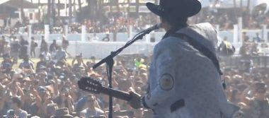 Tucanes de Tijuana ponen a todos a bailar en Coachella