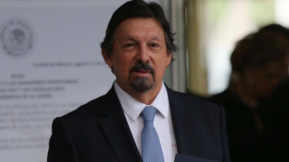 La Reforma Laboral permitirá retomar conceptos básicos de los sindicatos: Napoleón Gómez Urrutia