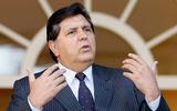 Por acusaciones de corrupción, expresidente de Perú se dispara