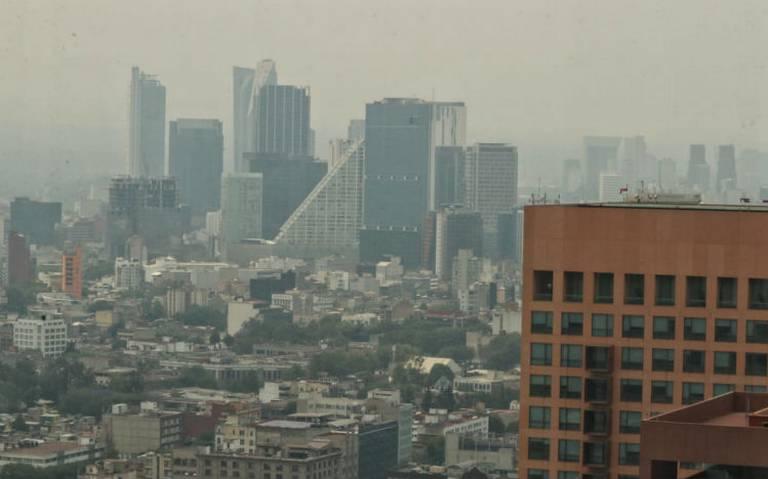 CAME suspende contingencia ambiental en la CDMX