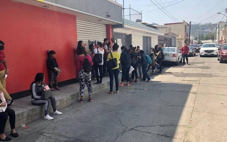 Roban los apoyos para estancias en Michoacán