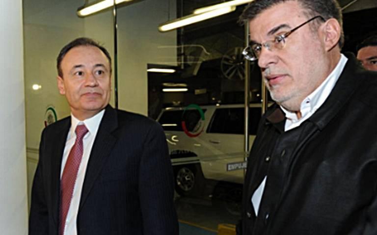 Comandante de Guardia Nacional, un lujo en términos profesionales: Alfonso Durazo