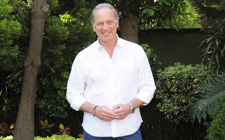 Bertin Osborne graba tema inédito de José Alfredo Jiménez