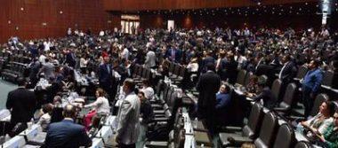 Diputados declaran receso de 30 minutos en discusión sobre reforma educativa