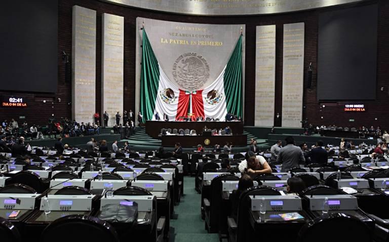 Reforma Educativa llega de sorpresa al Pleno de Cámara de Diputados; alistan discusión